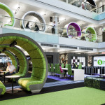 BBC North Creative Interior Spaces
