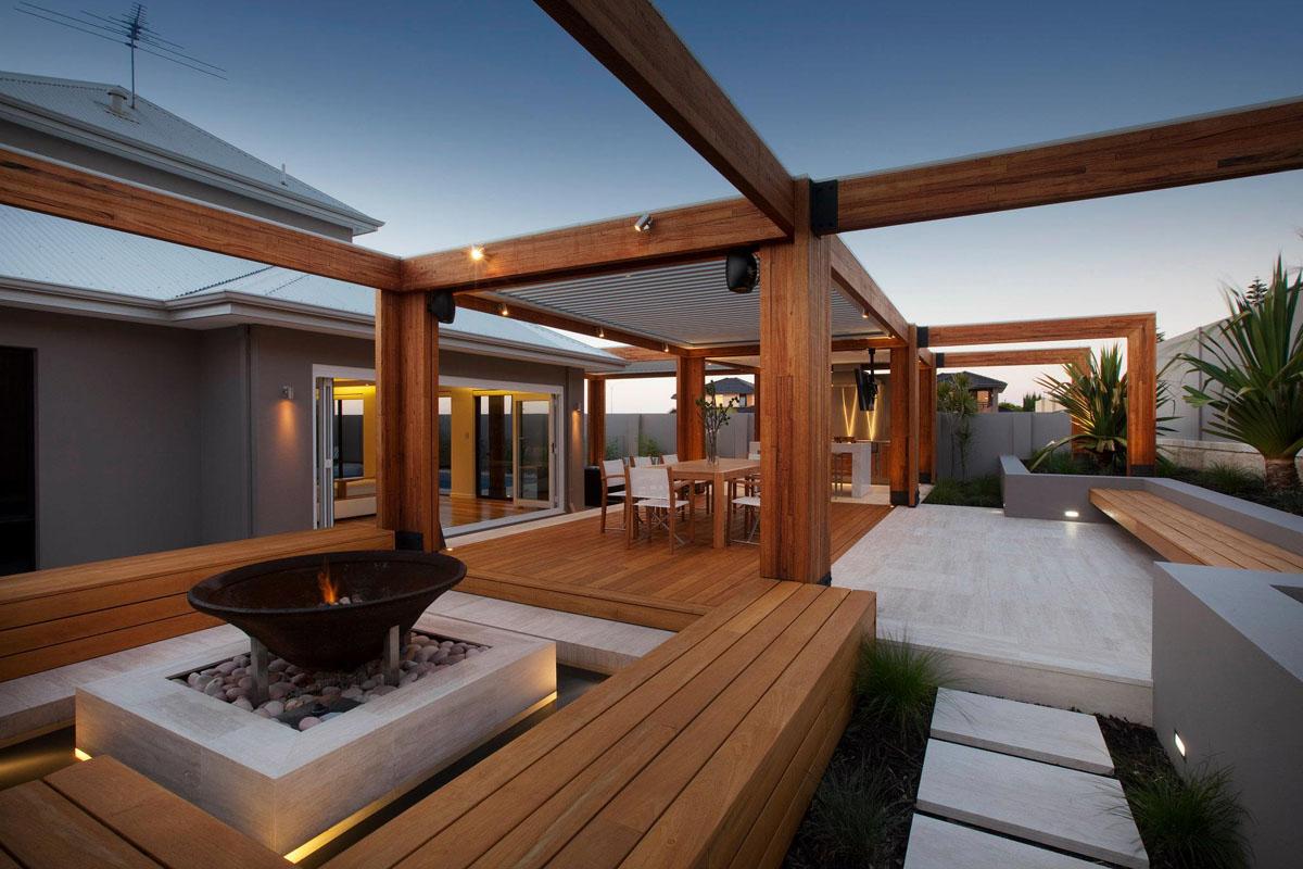 Roof Garden Ideas Design Outdoor Living