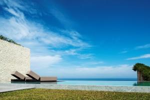 Bali Oceanfront Villa