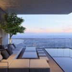 The PANO Triplex Penthouse: A Unique Private House In The Sky