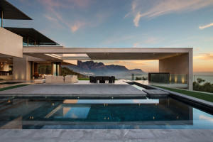 Luxury Modern Ocean View house With Swimming Pool