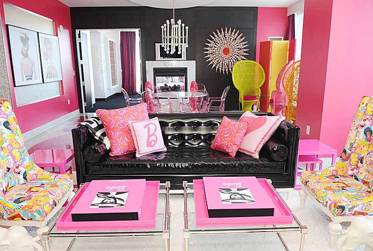 Barbie-Malibu-Mansion