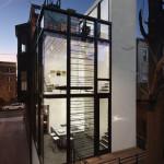 Modern Washington D.C. Row House