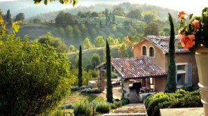 Umbrian Country Villa