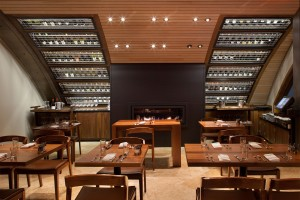 CCS Architecture Restaurant Design