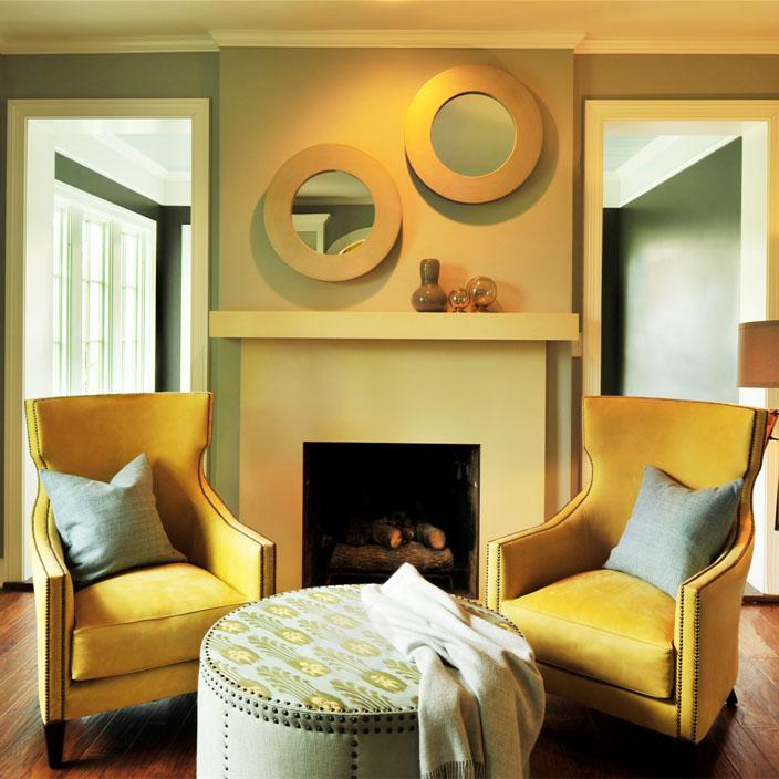 Timeless Contemporary Urban Home Design