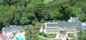 Bel-Air-Palace
