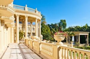 Bel-Air-Mansion