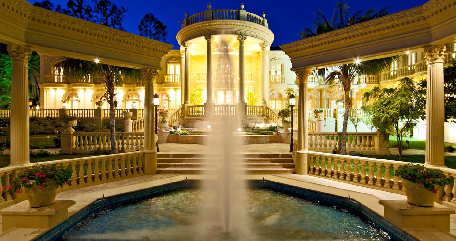 Bel-Air-Palace-Mansion