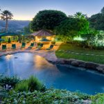 Magical Beverly Hills Gated Estate