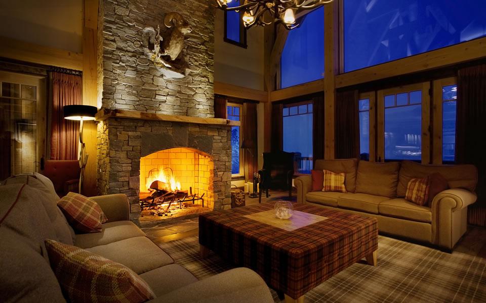 Bighorn Lodge Revelstoke