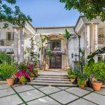 The Bijan Estate In Beverly Hills