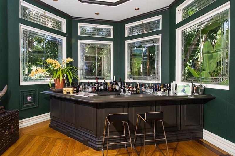 The Bijan Estate In Beverly Hills IDesignArch Interior