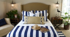 Nautical Bedroom Design