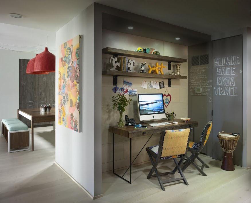 Bohemian Apartment In New York City