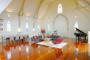 Church-Conversion