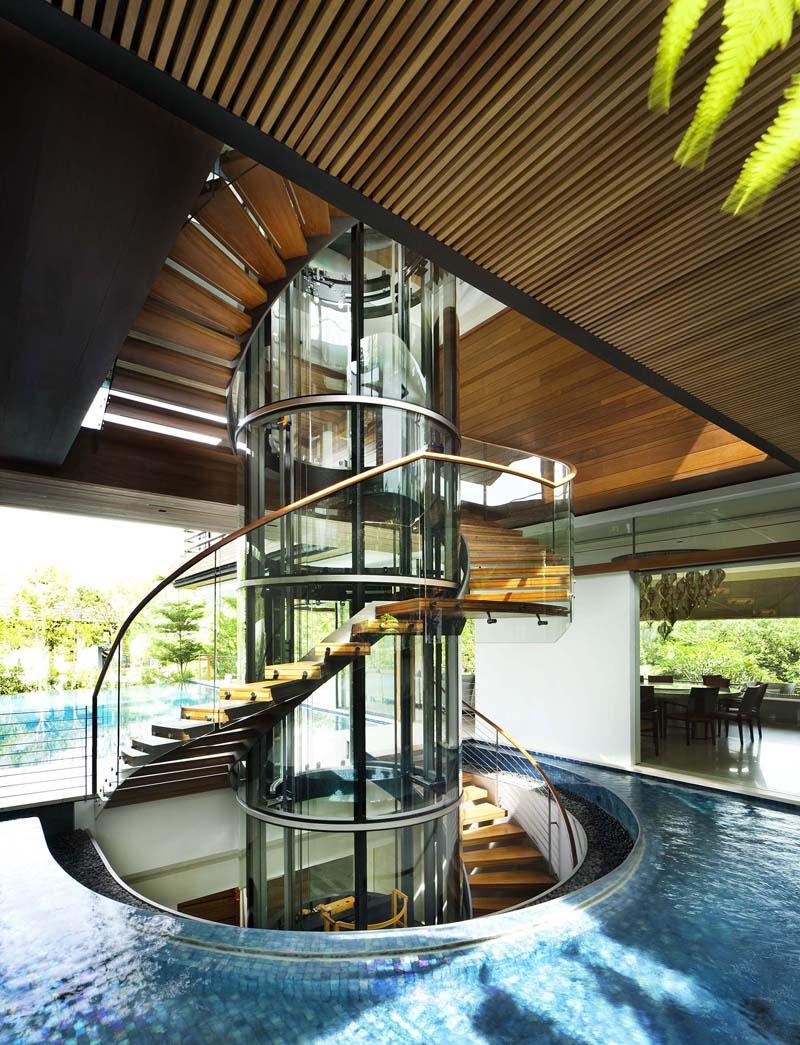 . Tropical Homes   iDesignArch   Interior Design  Architecture