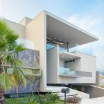 Modern Luxury Residential Project in Brazil