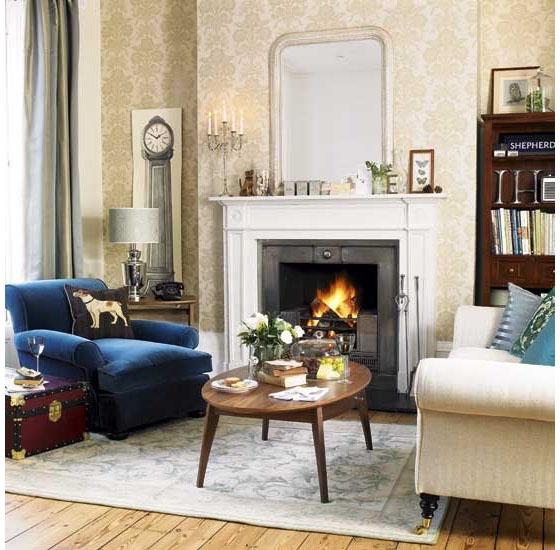 Celebrate The Royal Wedding British Interior Decor Idesignarch Design