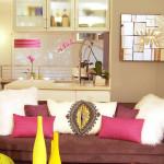 Budget-Friendly Living Room Designs