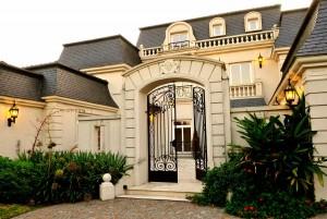 Luxury European Style Mansion