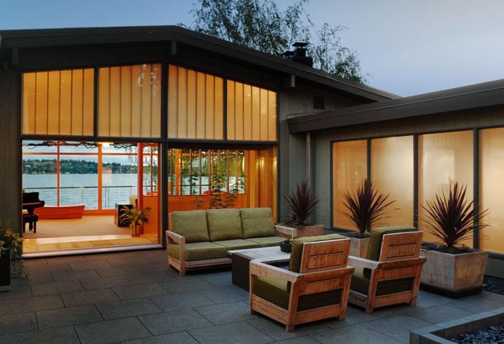 house renovation in lake washington idesignarch interior design