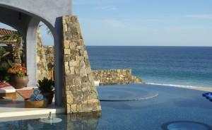 Cabo San Lucas Ocean View Home