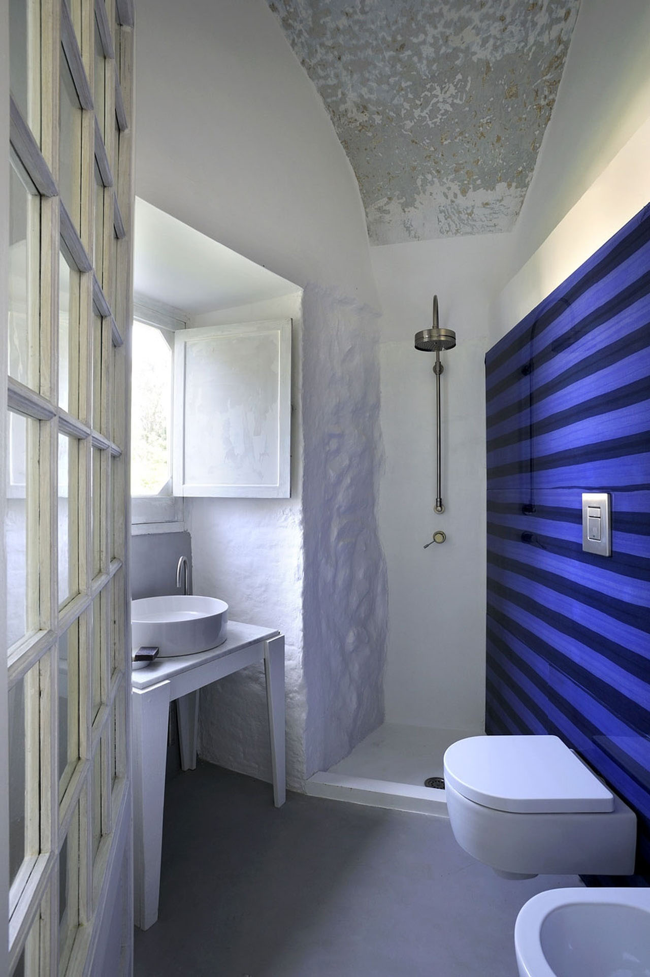 Capri Suite A Charming Boutique Hotel In Anacapri