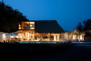 Casa Azul San Salvador
