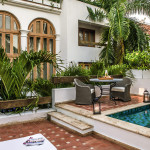 Hotel Casa San Agustin Blends Contemporary Luxury and Historic Charm