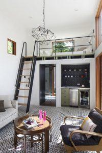 Custom Tiny Backyard House