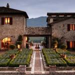 Castello Di Reschio Estate In Umbria