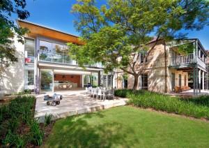 Celebrity Estate Home