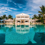 Celine Dion's Bahamian Inspired Luxurious Florida Estate