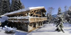Chalet Brickell Megève Rhône-Alpes