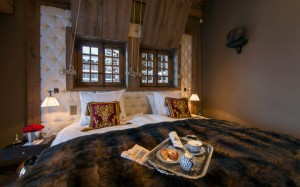 Verbier Alpine Retreat