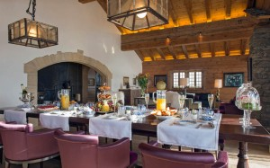Alpine Dining Room