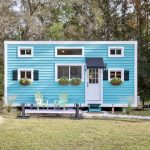 Classic Tiny Dream House with Southern Charm