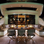 "Stylish Luxury Yacht ""Cheeky Tiger"""