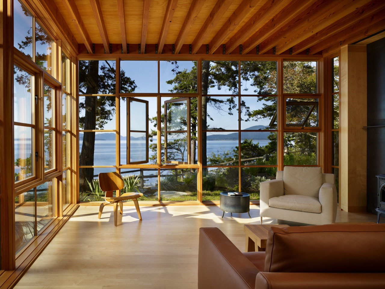 Award Winning Residence In Bellingham Idesignarch Interior Design Architecture Interior Decorating Emagazine