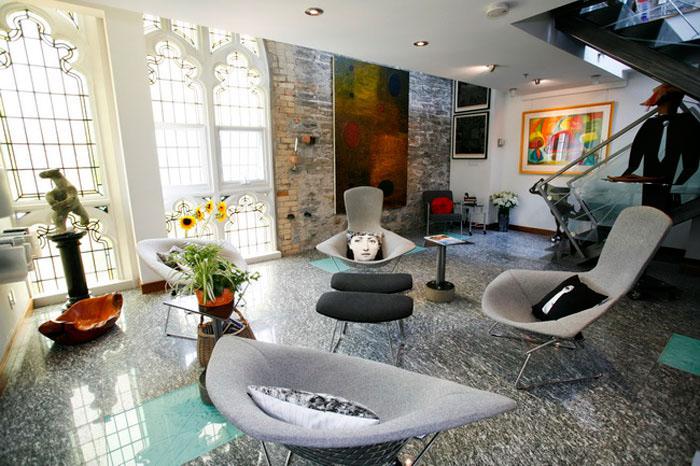 Church-Penthouse-Apartment
