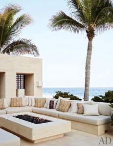 Luxury Oceanfront Mexican Villa