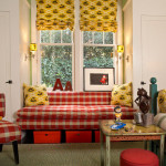 Classic Interior Design With A Modern Flair