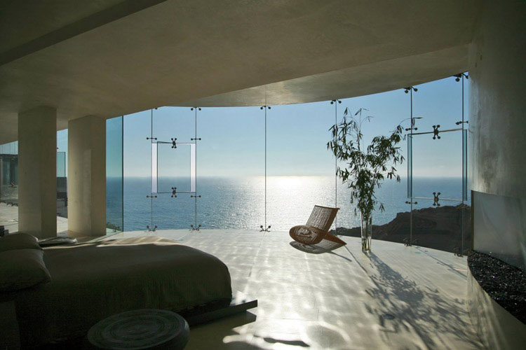 Daring Cliffside House Design In La Jolla Idesignarch