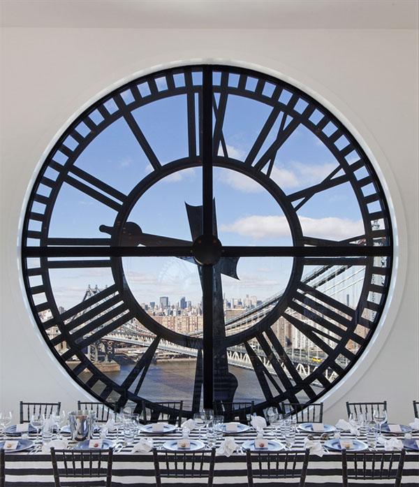 Clock Tower Penthouse Apartment
