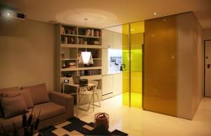 Flexible Small Home