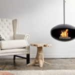 Cocoon Contemporary Fireplaces