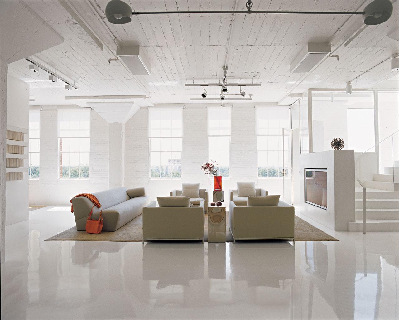 Art Collector S Loft In San Antonio Idesignarch Interior Design Architecture Interior Decorating Emagazine
