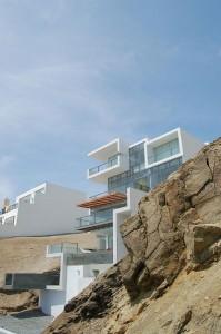 Cliffside-House