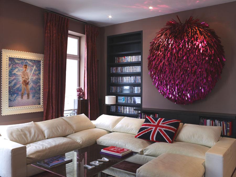 Francis D'Haene Interior Design